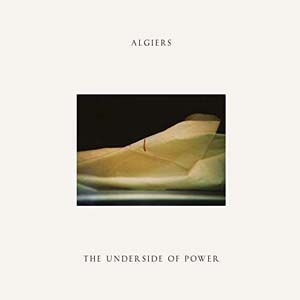 Cover von The Underside Of Power