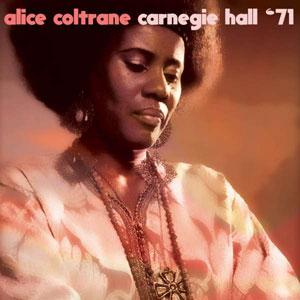 Foto von Carnegie Hall '71