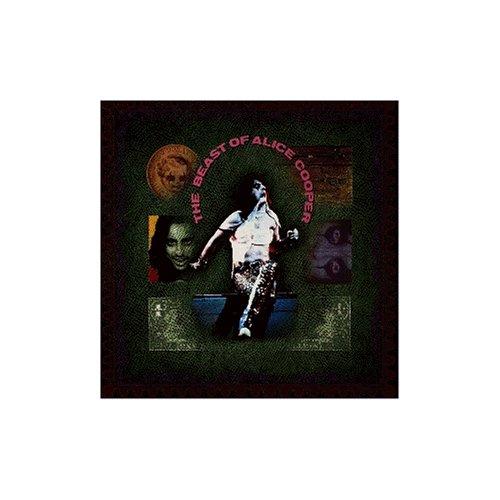 Cover von Beast Of Alice Cooper