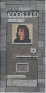 Cover von The Life And Crimes Of Alice Cooper