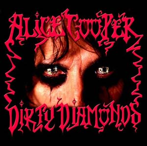 Cover von Dirty Diamonds
