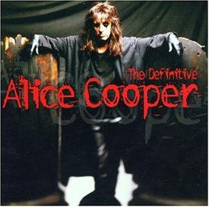 Cover von The Definitive