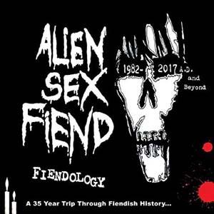 Foto von Fiendology (1982-2017 A.D. And Beyond)