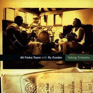 Cover von Talking Timbuktu (180g)