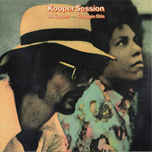 Foto von Al Kooper Introduces Shuggie Otis (Kooper Session)