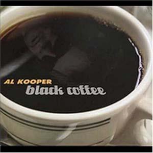Cover von Black Coffee