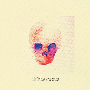 Cover von ATW (ltd. col. vinyl)