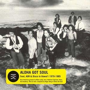 Cover von Aloha Got Soul