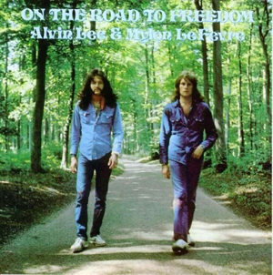 Cover von Road To Freedom (180g)