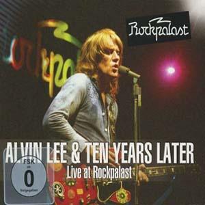 Foto von Live At Rockpalast (1978)