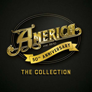 Cover von 50th Anniversary: The Collection