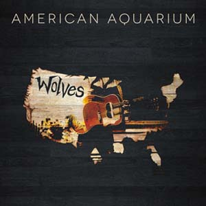Cover von Wolves