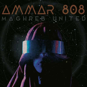 Cover von Maghreb United