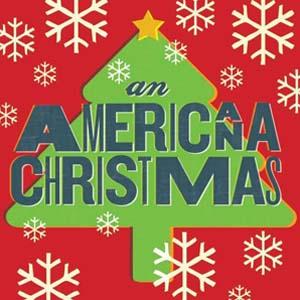Foto von An Americana Christmas