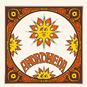 Foto von Andromeda (180g)