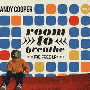 Cover von Room To Breathe: The Free LP