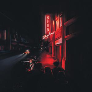 Cover von The Neon Skyline