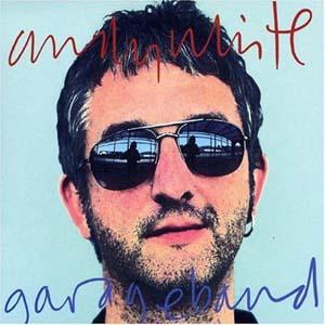 Cover von Garageband