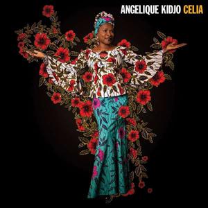 Cover von Celia