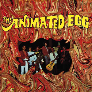 Foto von The Animated Egg