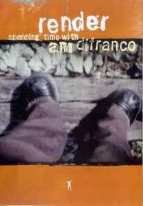 Foto von Render: Spanning Time With Ani DiFranco