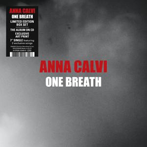 """Foto von One Breath (ltd. DeLuxe-Box/+7""""/+Print)"""