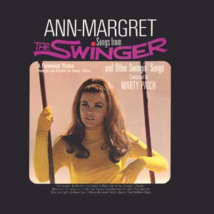 Foto von Songs From The Swinger And Other Swingin' Songs
