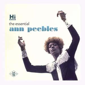 Foto von The Essential Ann Peebles