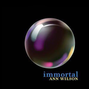 Cover von Immortal