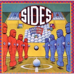 Foto von Sides (DeLuxe Edition)