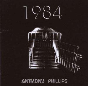 Cover von 1984 (DeLuxe Edition)