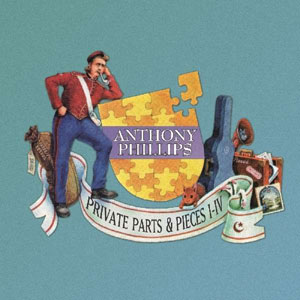 Foto von Private Parts & Pieces I-IV (DeLuxe Edition)