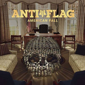 Cover von American Fall