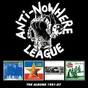 Foto von The Albums: 1981-87