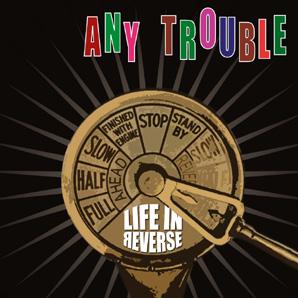 Cover von Life In Reverse