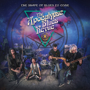 Cover von The Shape Of Blues To Come