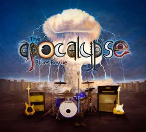 Foto von Apocalypse Blues Revue