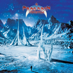 Cover von A Prog Rock Christmas