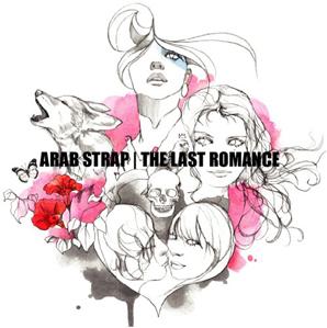 Cover von The Last Romance