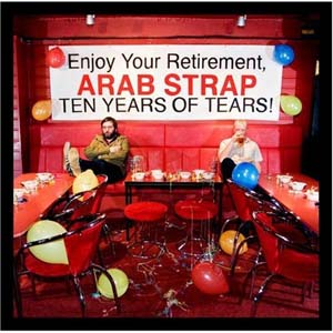 Cover von Ten Years Of Tears