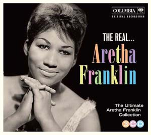 Foto von The Real ... Aretha Franklin