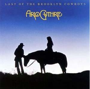 Cover von Last Of The Brooklyn Cowboys