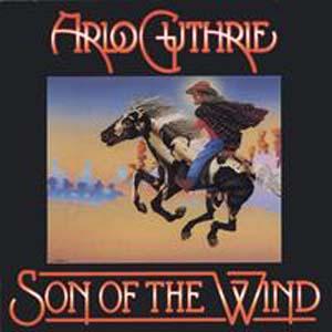 Cover von Son Of The Wind