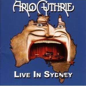 Cover von Live In Sydney