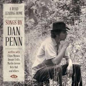 Foto von A Road Leading Home: Songs By Dan Penn