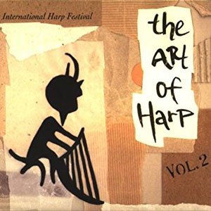 Foto von The Art Of Harp Vol. 2