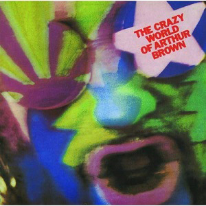 Foto von The Crazy World Of Arthur Brown