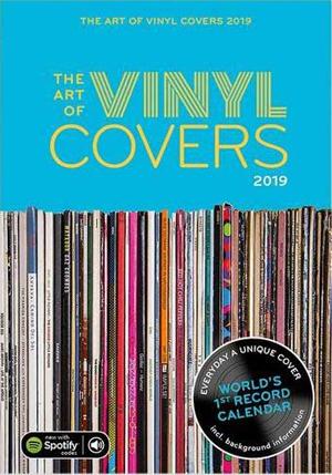 Foto von The Art Of Vinyl Covers 2019