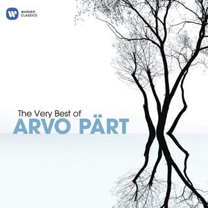 Foto von Very Best Of Arvo Pärt