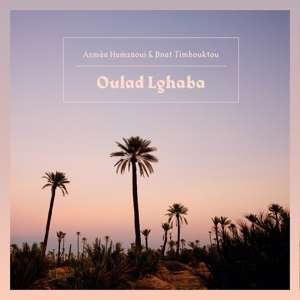Cover von Oulad Lghaba